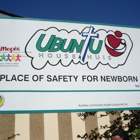 Ubuntu House Child & Youth Care Centre {uMephi}