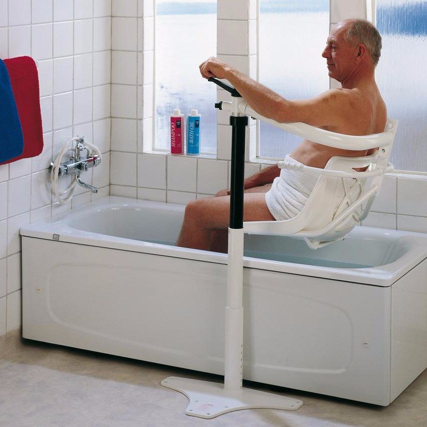 Donating a bath lift   Donate   forgood