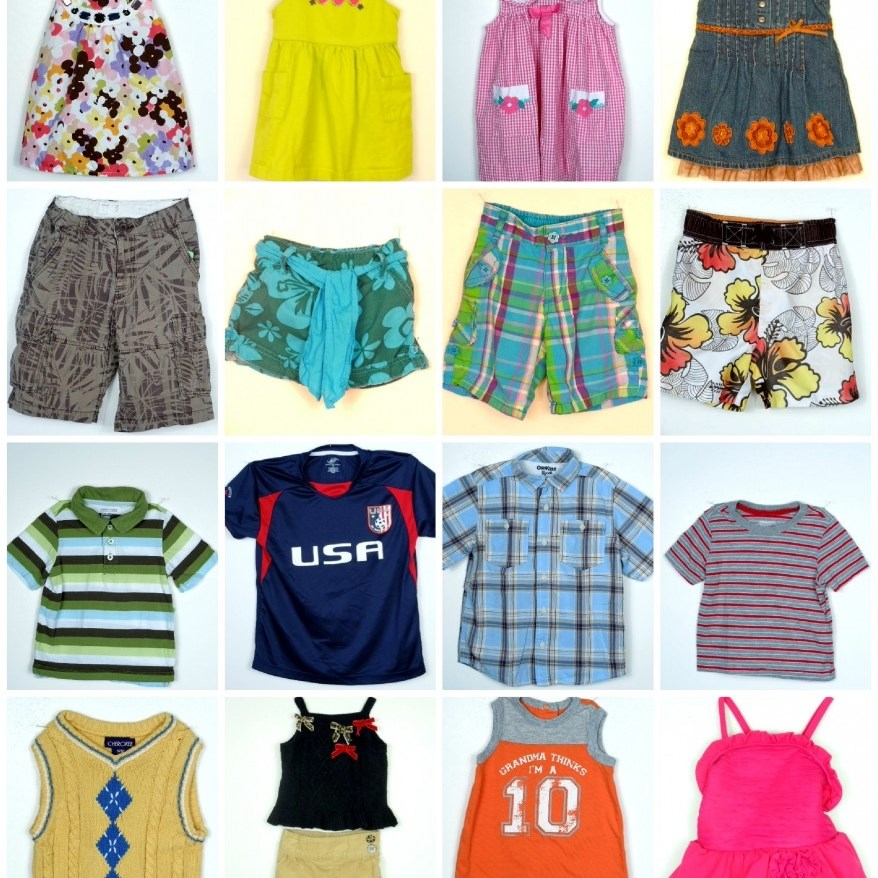 Donating Clothes Ages 0 18 Years Donate Forgood